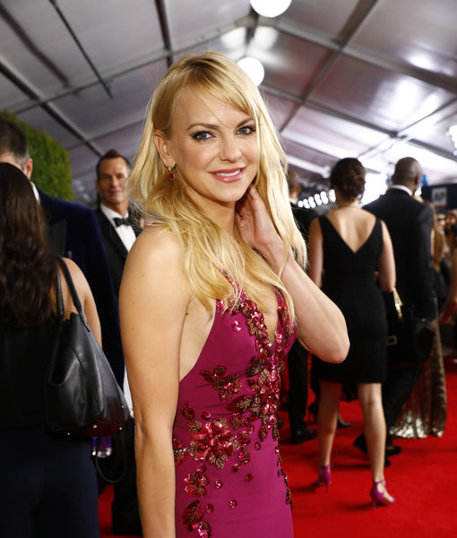 Anna Faris Reportedly Dating Cinematographer Michael Barrett