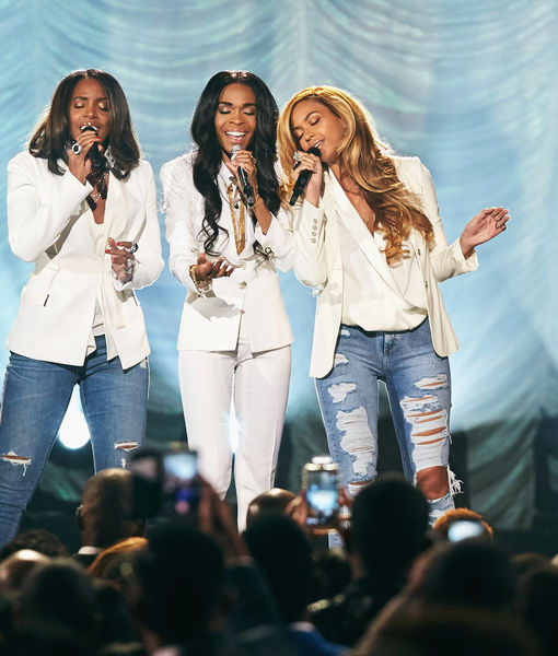 Michelle Williams' Suicide Shocker! Why She 'Wanted Out' of Destiny's Child