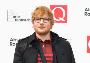 Is Ed Sheeran Secretly Married?