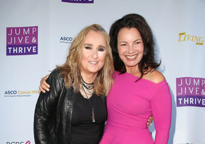 Fran Drescher & Melissa Etheridge's Health Tips After Beating Cancer