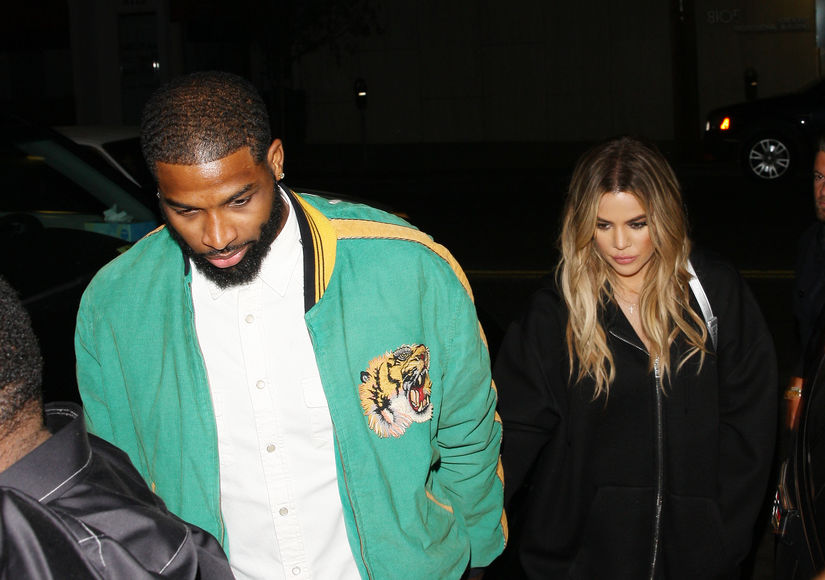 Rumor Bust! Tristan Thompson Did Not Dump Pregnant Khloé Kardashian