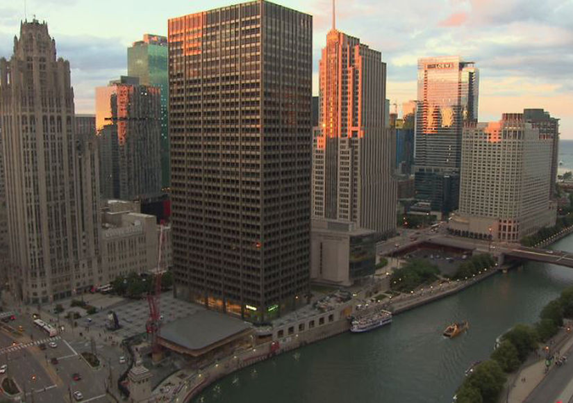 Mansions & Millionaires: Chicago's Spectacular Rooftop Views