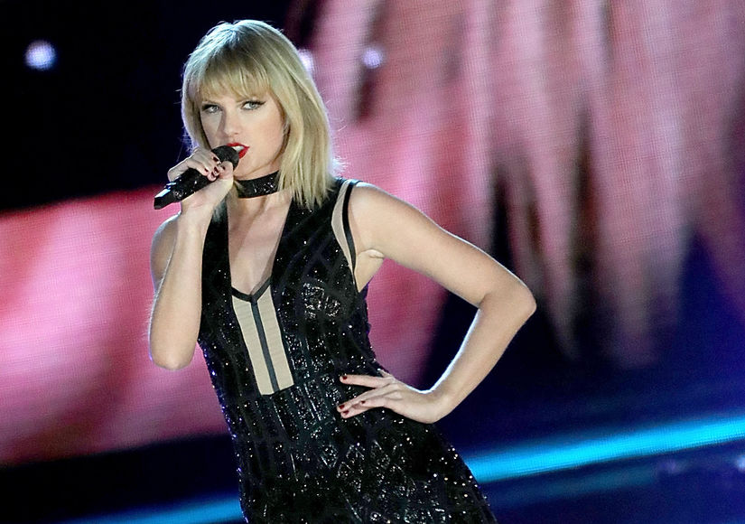 Decoding Taylor Swift's New Single 'Gorgeous': Who Is She Singing About?