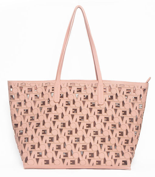 Win It! A Zero Negative Tote Bag