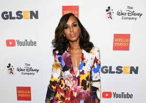 Kerry Washington on Oprah, 'Scandal,' & Harvey Weinstein