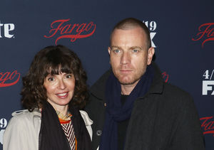 Ewan McGregor & Eve Mavrakis Split After 22 Years of Marriage
