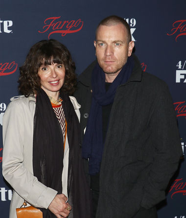 Ewan McGregor & Eve Mavrakis Split After 22 Years of Marriage