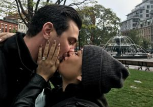 'Pretty Little Liars' Star Janel Parrish Is Engaged!