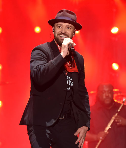 Justin Timberlake to Perform at 2018 Super Bowl Halftime Show