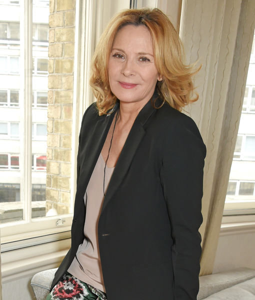 Why Kim Cattrall Never Had Children, Plus: Her Relationship with 'Sex and the City' Co-Stars