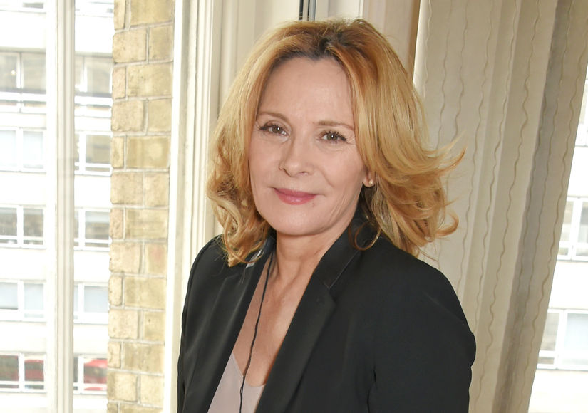 Why Kim Cattrall Never Had Children, Plus: Her Relationship with 'Sex and the…
