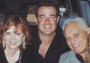 Carson Daly's Stepfather Richard Caruso Dies