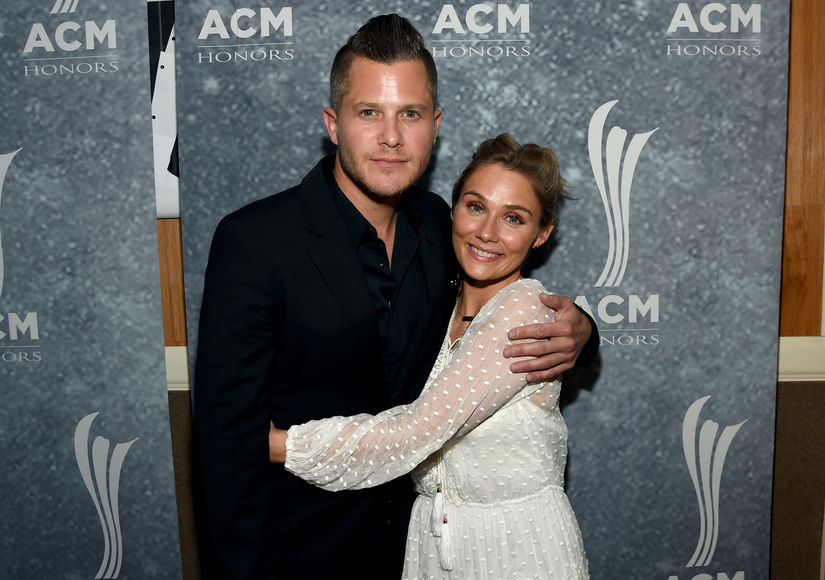 TV Actress Clare Bowen Marries Brandon Robert Young