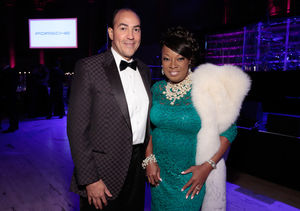 Star Jones Engaged — Who's Her Fiancé?