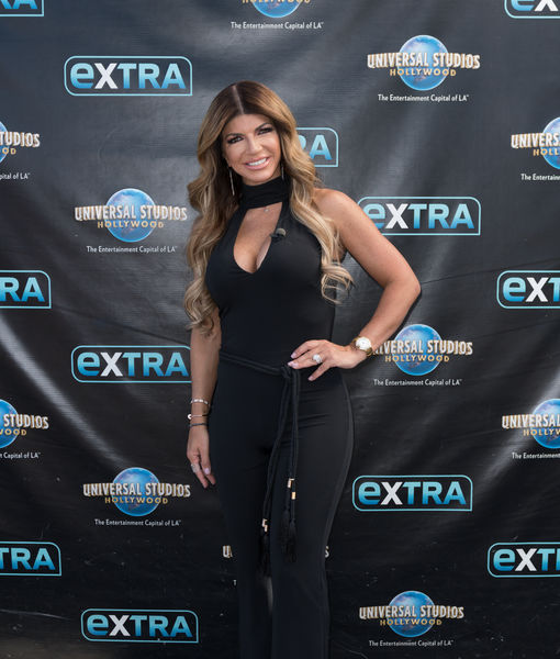 Teresa Giudice Says Space Is Good, But She'll Be with Joe After He's Released from Prison