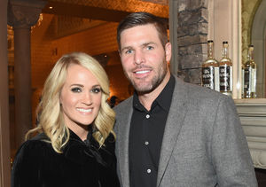 First Pics! Carrie Underwood Welcomes Baby #2 — What's His Name?