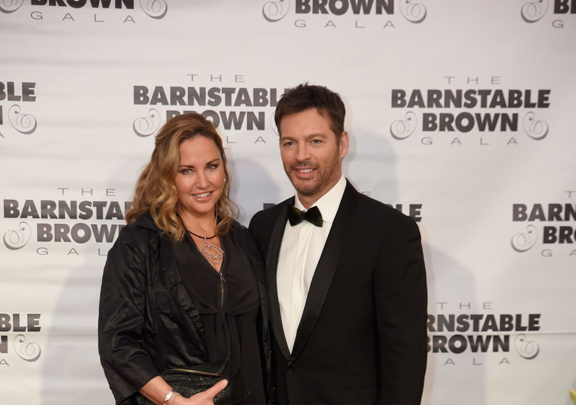Harry Connick Jr. Opens Up on Wife's Secret Cancer Battle
