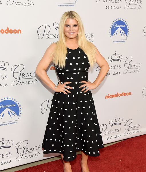Jessica Simpson's Stunning Confession: 'I Was Killing Myself with All the…