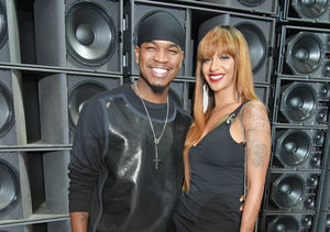 Surprise! Ne-Yo & Crystal Smith Expecting Baby #2