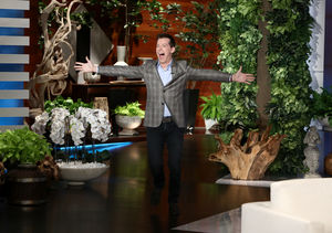 Health Scare! Why Sean Hayes Went to the E.R.