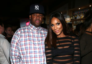 Tamar Braxton & Vincent Herbert Split After 14 Years Together