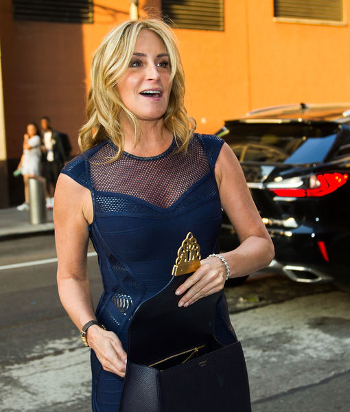 Oops! Sonja Morgan Accidentally Invited Nearly 1,000 People to an Intimate…