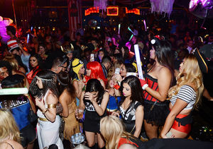 Celebrate Halloween in Las Vegas