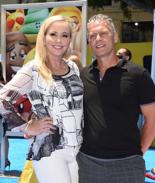 'Real Housewives of Orange County' Couple Shannon & David Beador Split