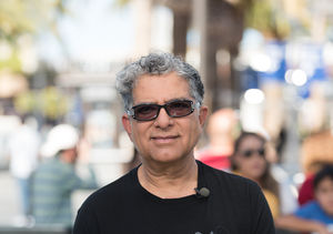 The Masters: Deepak Chopra Reveals #1 Factor Making You Sick