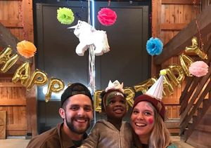 Thomas Rhett's Daughter Is Turning 2, Plus: Details on His Tour