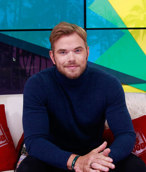 Why Kellan Lutz Won't Do Nude Scenes