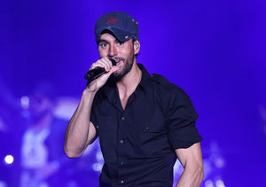 Enrique Iglesias Dishes on His Tour and Why He's Never Joined a Reality…