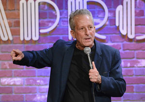 Comedian Bobby Slayton Settles Lawsuit over Wife's Death