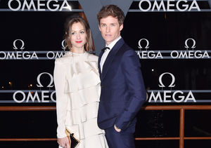 Baby #2! Eddie Redmayne & Wife Hannah Are Expecting