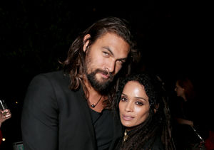 Jason Momoa & Lisa Bonet Were Never Married! They Secretly Tied the Knot…