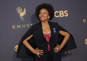 'Black-ish' Grandma Jenifer Lewis Reveals Battle with Sex Addiction and Bipolar Disorder
