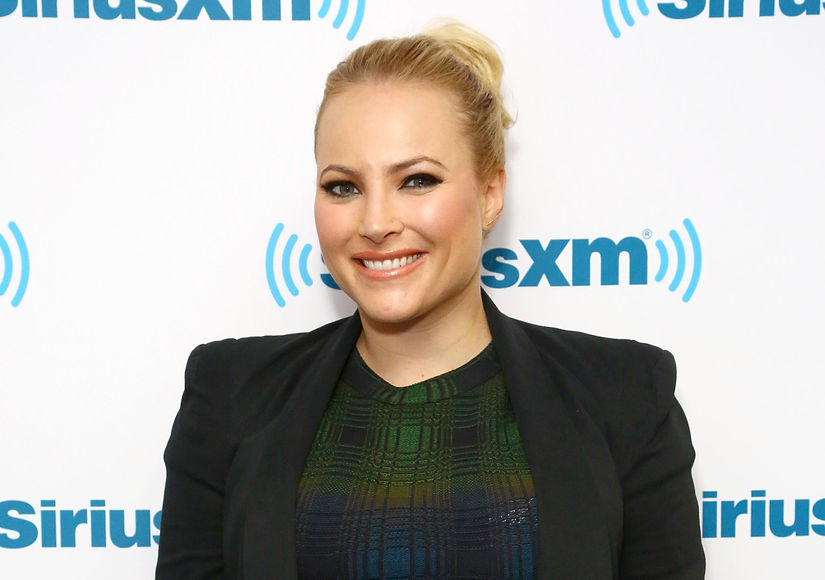 Meghan McCain Welcomes First Child — Find Out Her Name!