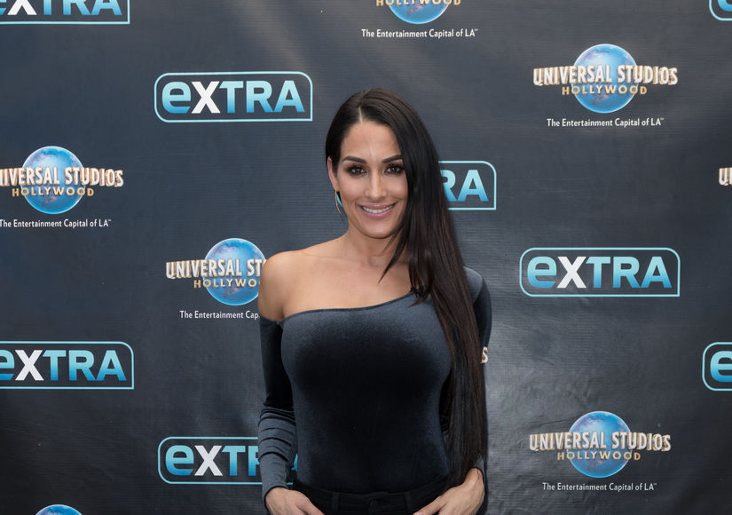 Nikki Bella's Shocking Health Scare — The Real Reason Behind Her WWE…