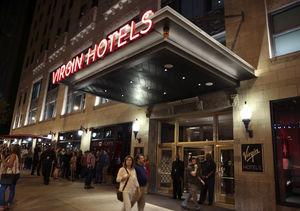Mansions & Millionaires: The Uber Hip Virgin Hotel Chicago