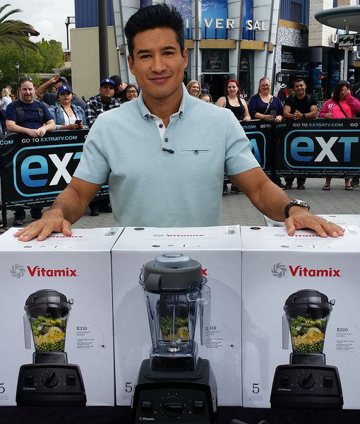 Win It! A Vitamix® Explorian™ Series E310