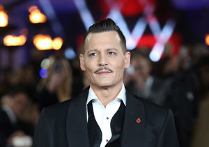 'Murder on the Orient Express' Cast Talks Working with Johnny Depp, Plus:…