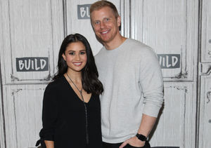 'Bachelor' Stars Sean Lowe and Catherine Giudici Lowe Expecting Baby #2