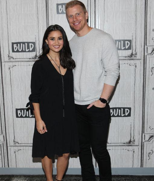 'Bachelor' Stars Sean Lowe and Catherine Giudici Lowe Expecting Baby #2