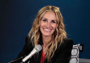 Julia Roberts on Hosting 'SNL' Someday: 'We'll See...'