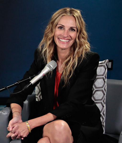 Julia Roberts on Hosting 'SNL' Someday: 'We'll See If That Ever Happens!'