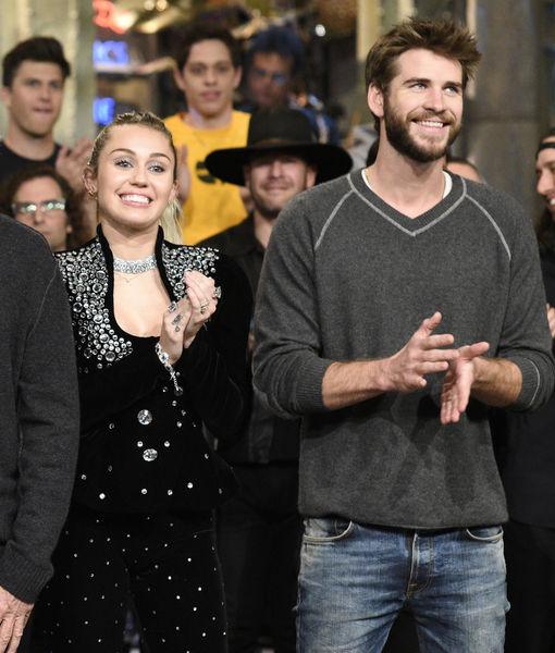 Nhà bị thiêu rụi nhưng Miley Cyrus lại cảm thấy may mắn vì nguyên nhân không ngờ?