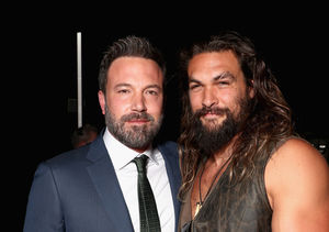 Jason Momoa's Lifelong Dream to Host 'SNL' — Can Ben Affleck…