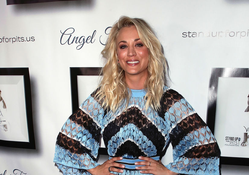 Kaley Cuoco's Favorite Moment from Her Wedding, Plus: Her Plans After 'Big…