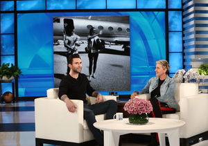 Is It a Boy or Girl? Adam Levine Reveals Gender of Baby #2
