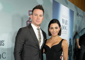 Jenna Dewan Moves on from Channing Tatum After Divorce Filing